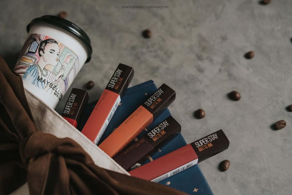 7 Penampakan Kolaborasi Produk Kecantikan dengan Brand Makanan, Bikin Gemas - Foto 1