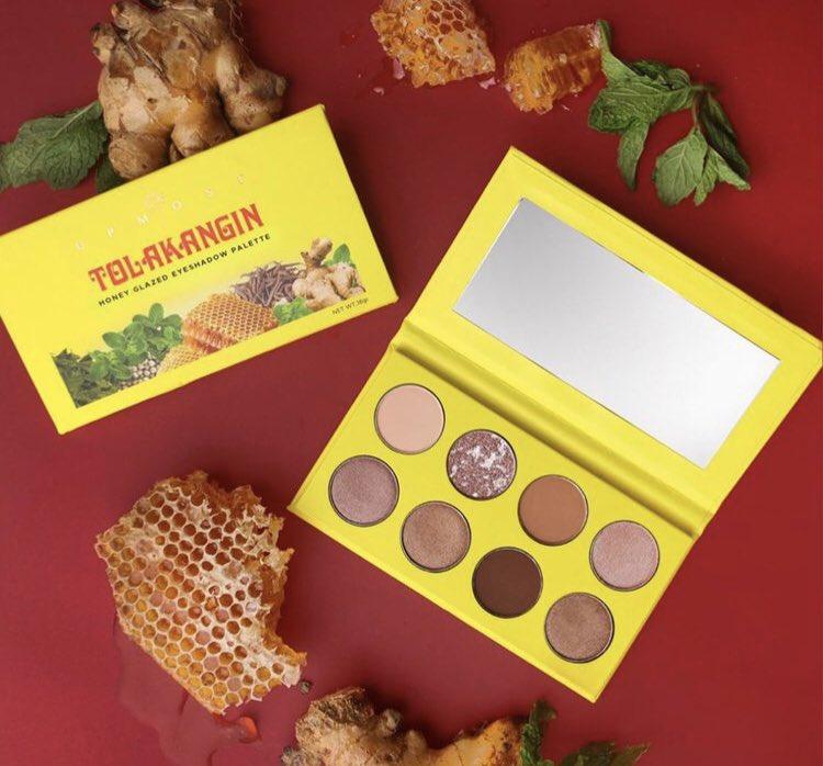 7 Penampakan Kolaborasi Produk Kecantikan dengan Brand Makanan, Bikin Gemas - Foto 4