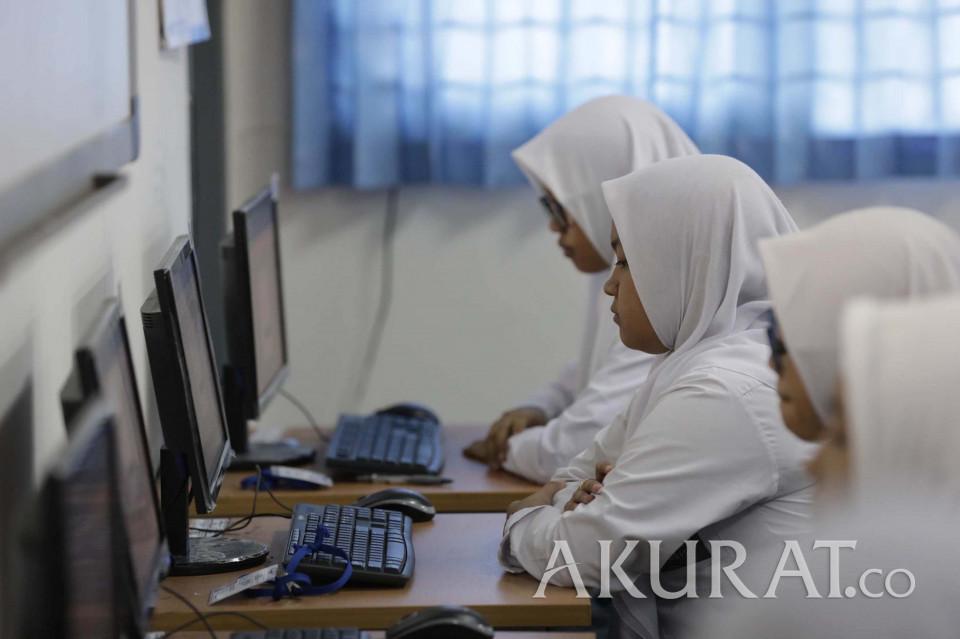 Sekolah di DKI Sudah Bisa Tatap Muka, Kapasitas Maksimal Hanya 50%