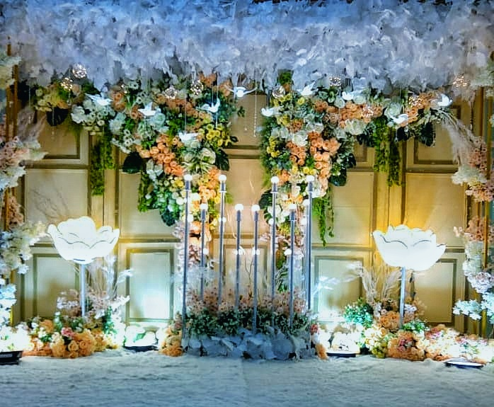 Wujudkan Pernikahan yang Aman dan Nyaman di Luminor Hotel Jambi - Foto 2