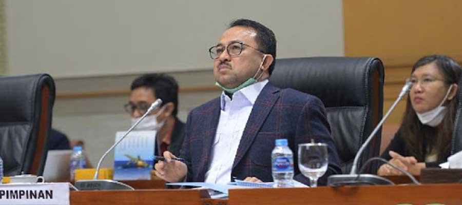 Komisi III Minta Penyelidikan Kasus Dugaan Penganiayaan Sopir Truk di Jakut Transparan