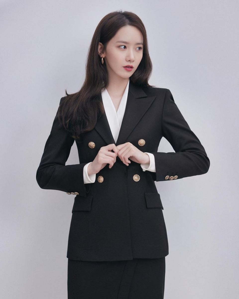 Comeback 7 Potret Yoona SNSD Tampil Manis di Drama Terbaru - Foto 1