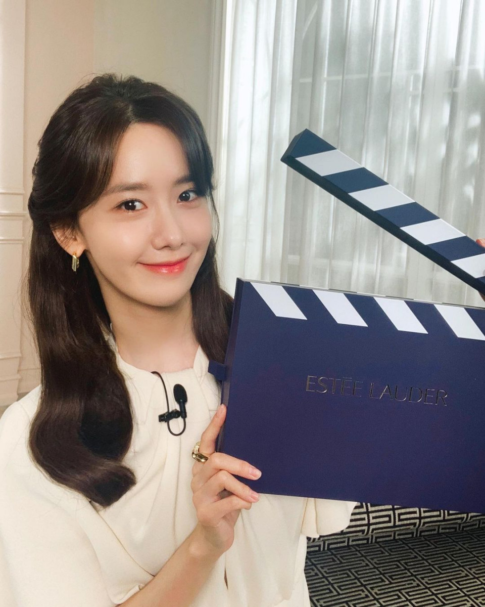 Comeback 7 Potret Yoona SNSD Tampil Manis di Drama Terbaru - Foto 2