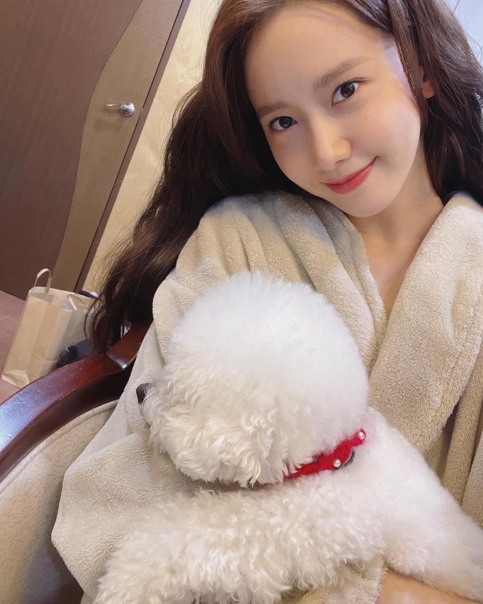 Comeback 7 Potret Yoona SNSD Tampil Manis di Drama Terbaru - Foto 4