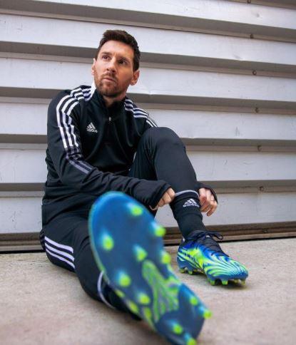 5 Pesepakbola Top dengan Kontrak Selangit dengan Brand Sepatu, Ada Pemain Serie B - Foto 2