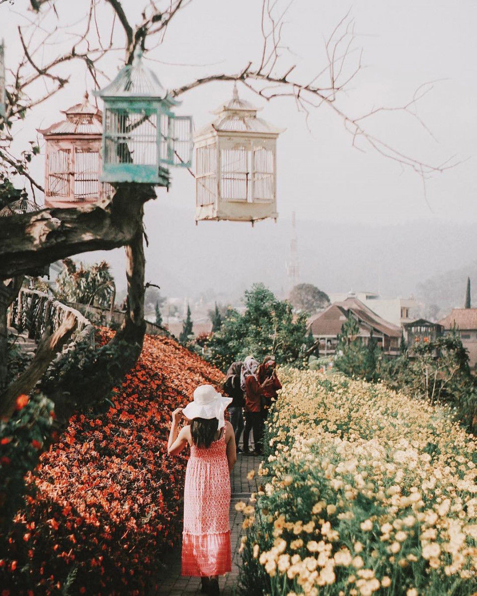 5 Rekomendasi Wisata Family Friendly di Bandung, Cocok Untuk Akhir Pekan - Foto 1