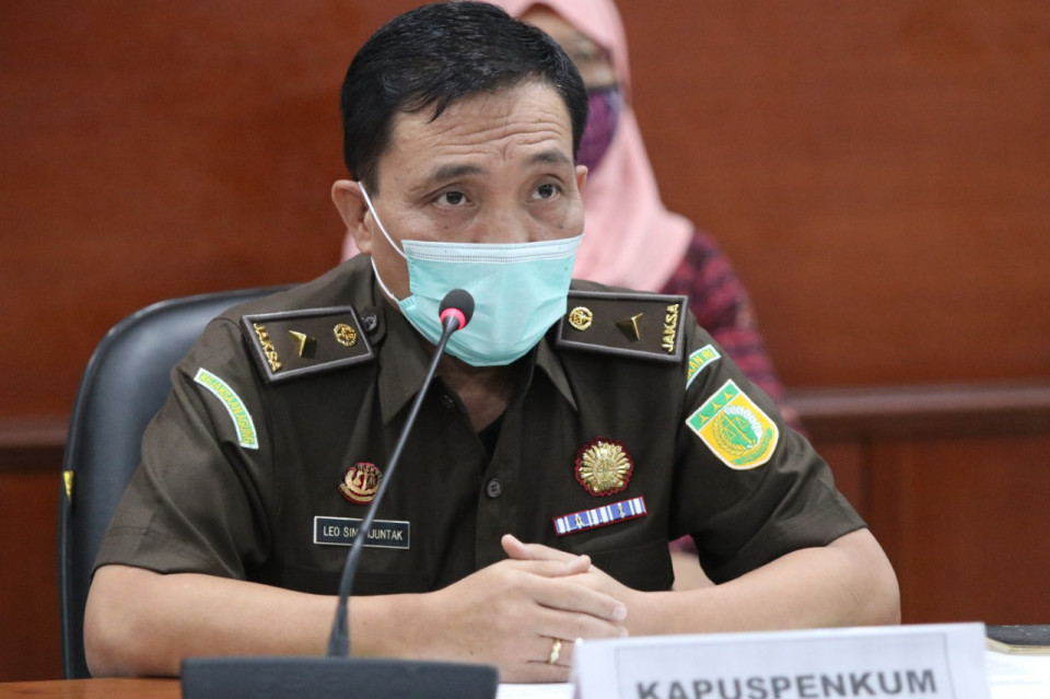 Fakta Buronan Hendra Subrata, Dua Kali Ajukan PK Tapi Tetap Ditolak MA