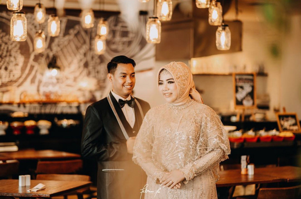 PAHALA: Pasangan Sah Akad Dulu Aja di Luminor Hotel Jemursari Surabaya - Foto 1