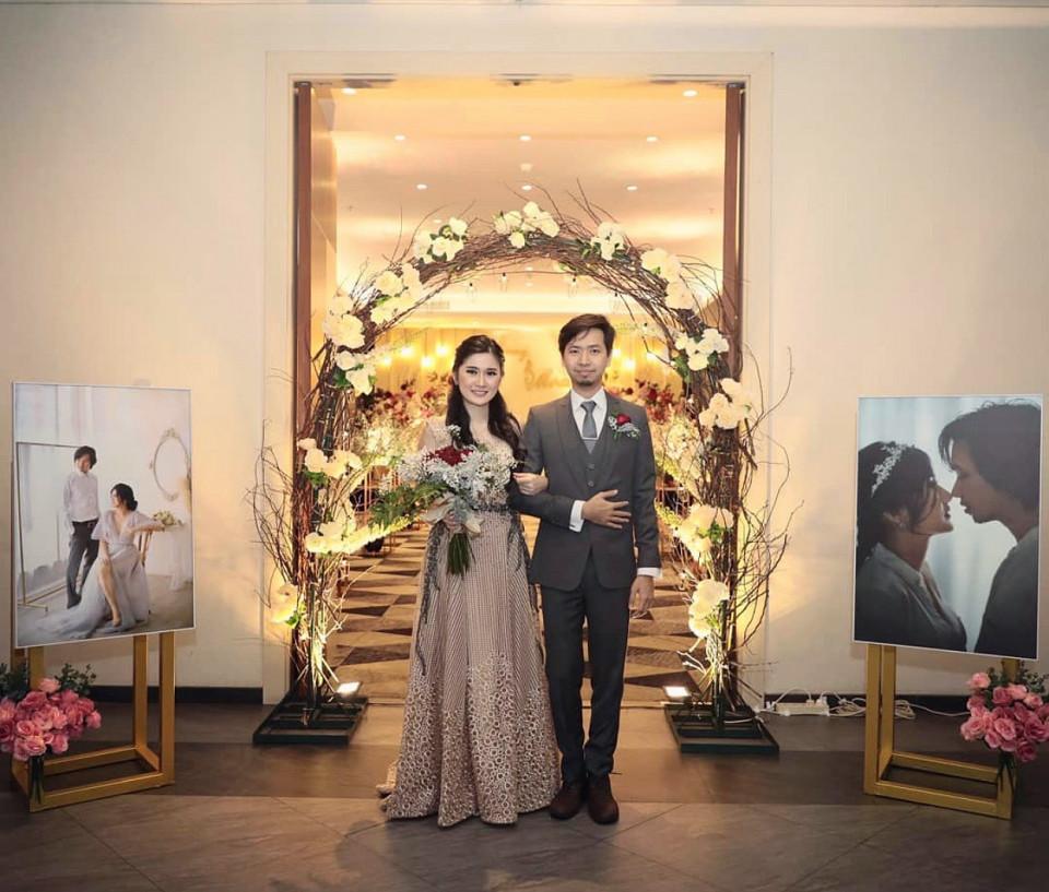 PAHALA: Pasangan Sah Akad Dulu Aja di Luminor Hotel Jemursari Surabaya - Foto 3