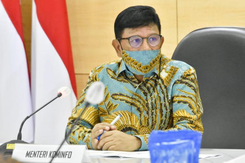 Jelang Presidensi G20 Indonesia, Kominfo Siapkan Infrastruktur TIK