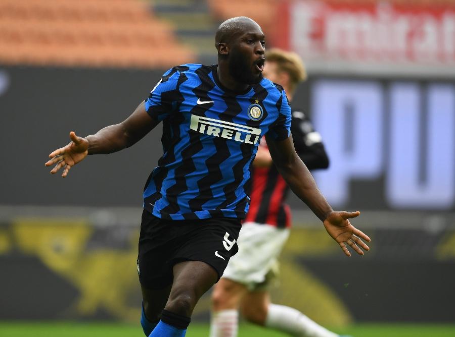 Bologna vs Inter Milan: Nerazzurri Menang Lewat Gol Tunggal Lukaku