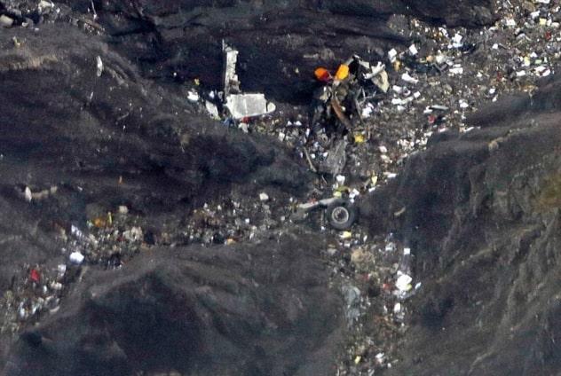 5 Kecelakaan Pesawat akibat Pilot Sengaja Bunuh Diri, Pernah Terjadi di Indonesia - Foto 1