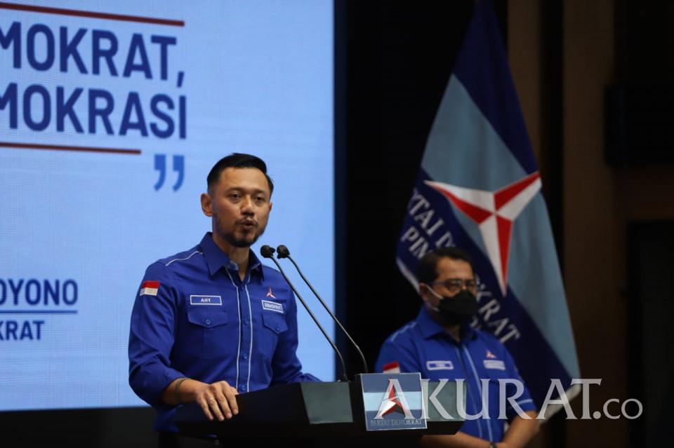 Kubu AHY Ajukan Gugatan Baru ke 12 Pengurus KLB Sibolangit di PN Jakpus