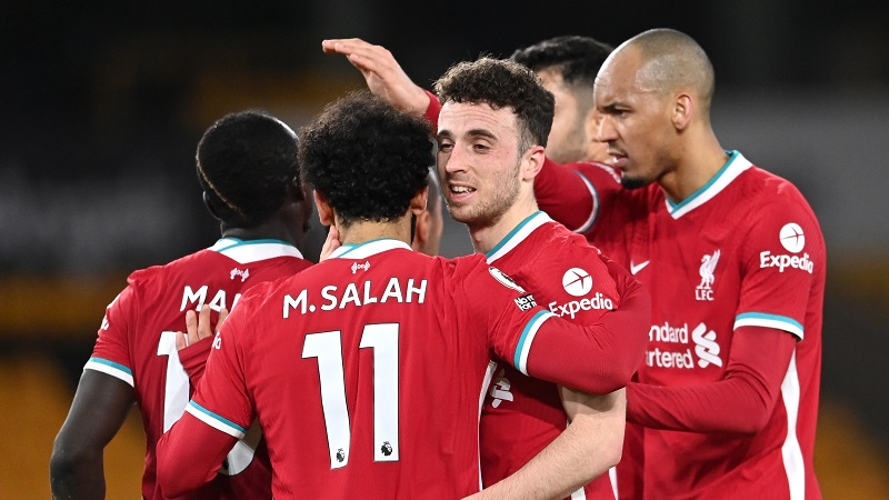 Arsenal vs Liverpool: Markas Meriam London Dibungkam Tiga Gol