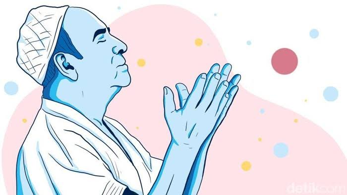 5 Doa Mustajab untuk Menolak Segala Bentuk Penyakit dan Musibah