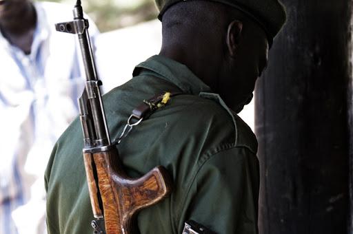 5 Teror Penembakan Paling Menggemparkan di Berbagai Negara, 148 Tewas di Kenya - Foto 1