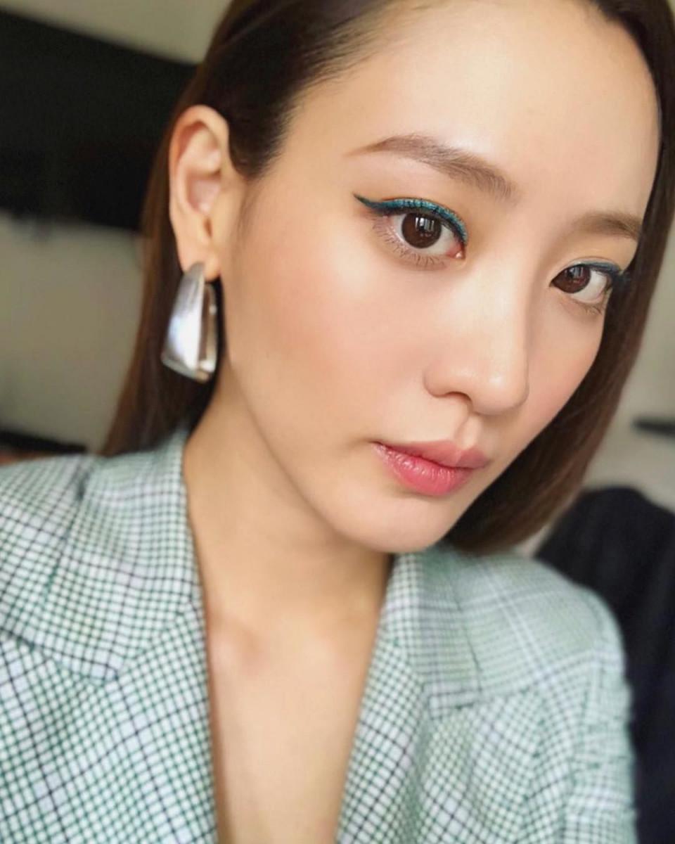 7 Fakta Menarik Claudia Kim, Aktris Korea Pemeran Nagini di Fantastic Beasts - Foto 2