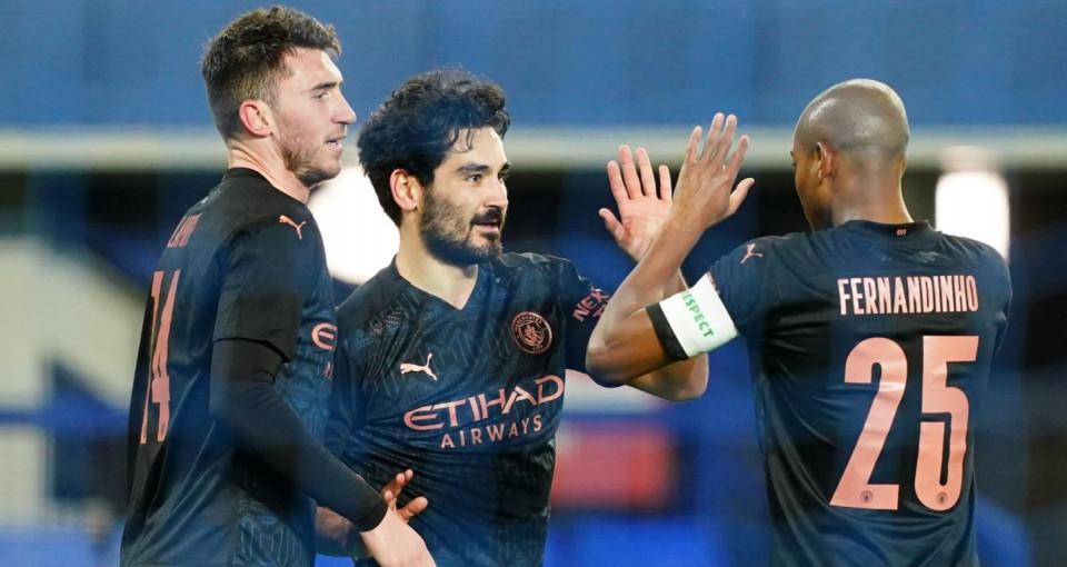 Leicester vs Man City: The Citizen Bungkam King Power