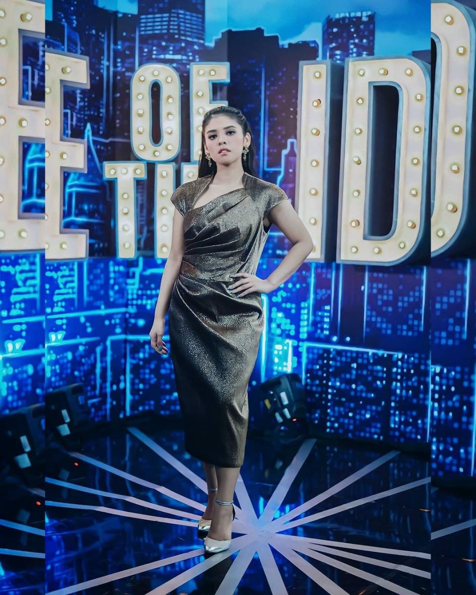 9 Potret Adu Gaya 3 Finalis Indonesian Idol, Mana Favoritmu - Foto 1