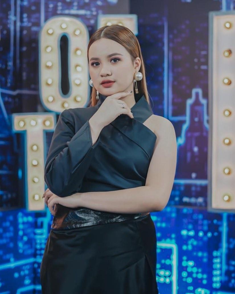 9 Potret Adu Gaya 3 Finalis Indonesian Idol, Mana Favoritmu - Foto 3