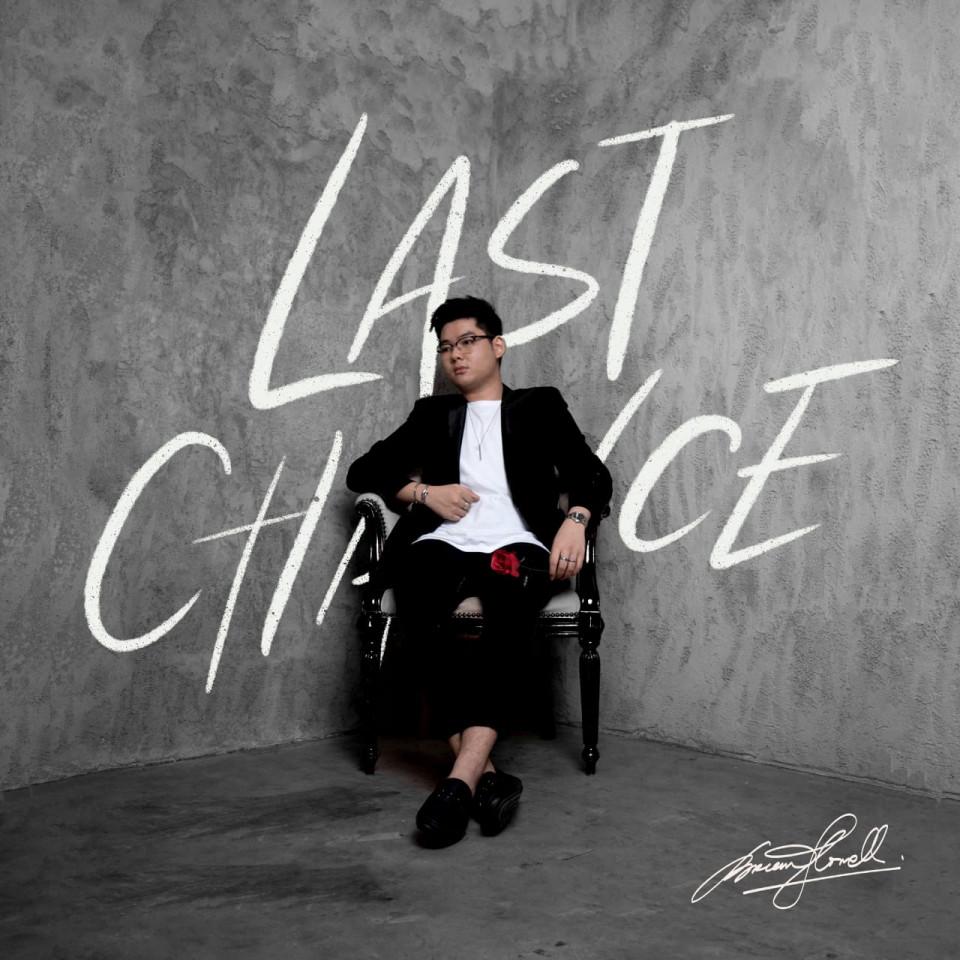 Brian J. Lovell Luncurkan Single Debutnya Last Chance - Foto 1