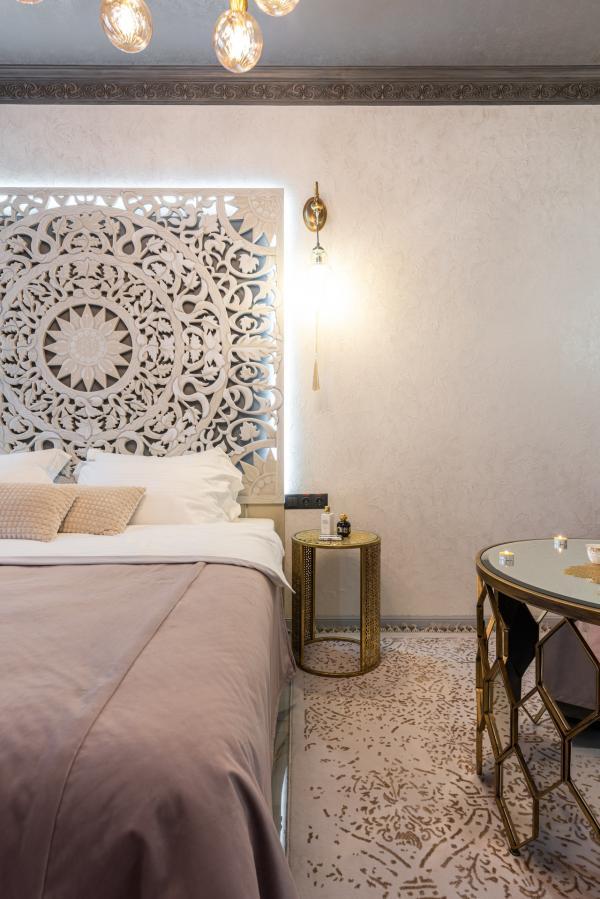 4 Cara Sederhana Ciptakan Ruangan Cantik dengan Warna Netral - Foto 1