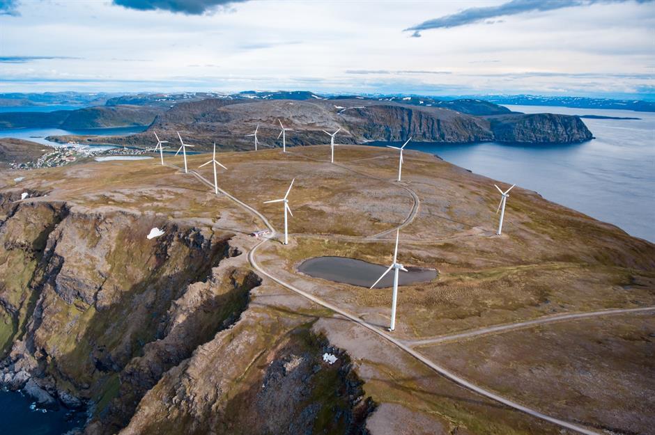 5 Negara Ini Dibayar karena Lawan Perubahan Iklim, Tembus Rp17 Triliun - Foto 1