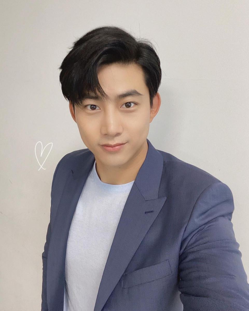 7 Potret Terbaru Ok Taec-yeon, Jadi Bos Penjahat di Drama Vincenzo - Foto 1