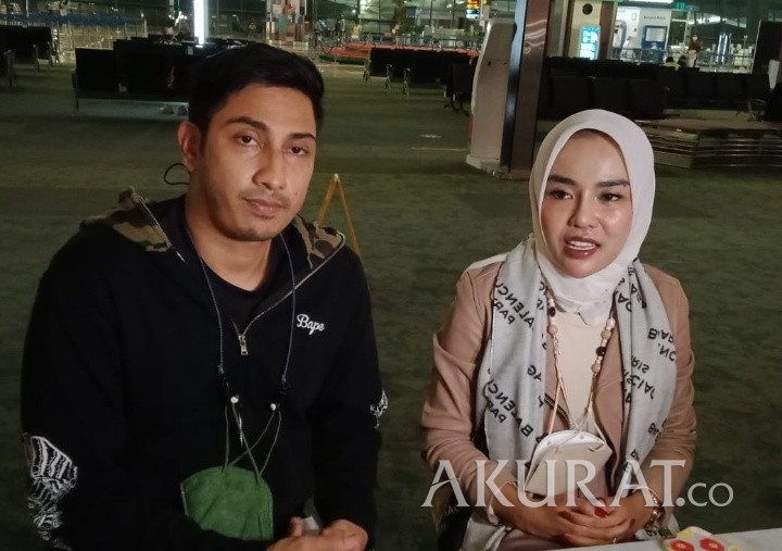 Dilaporkan ke Polisi, Medina Zein Minta Polisi untuk Jemput Pakai Mobil Mewah