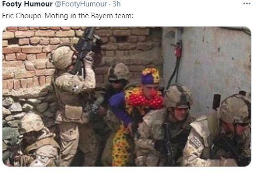 7 Meme Lucu Kekalahan Bayern dari PSG, Sane Memble tanpa Pep Guardiola - Foto 3