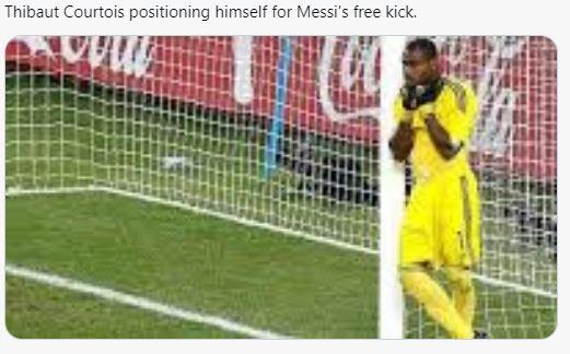 7 Meme Kocak El Clasico Madrid vs Barcelona, Bikin Gak Berhenti Ketawa - Foto 4
