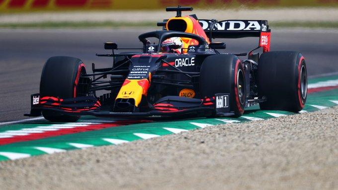 FP3: Vertappen Sukses Ungguli Duo Mercedes