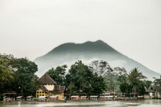 Cantiknya Desa Barania Di Sinjai Akan Jadi Spot Ekoturisme