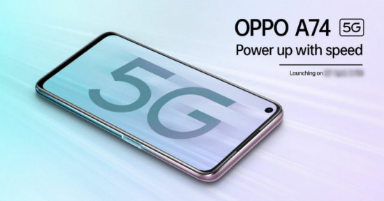 List of OPPO Phones that Support Indosat's 5G Network