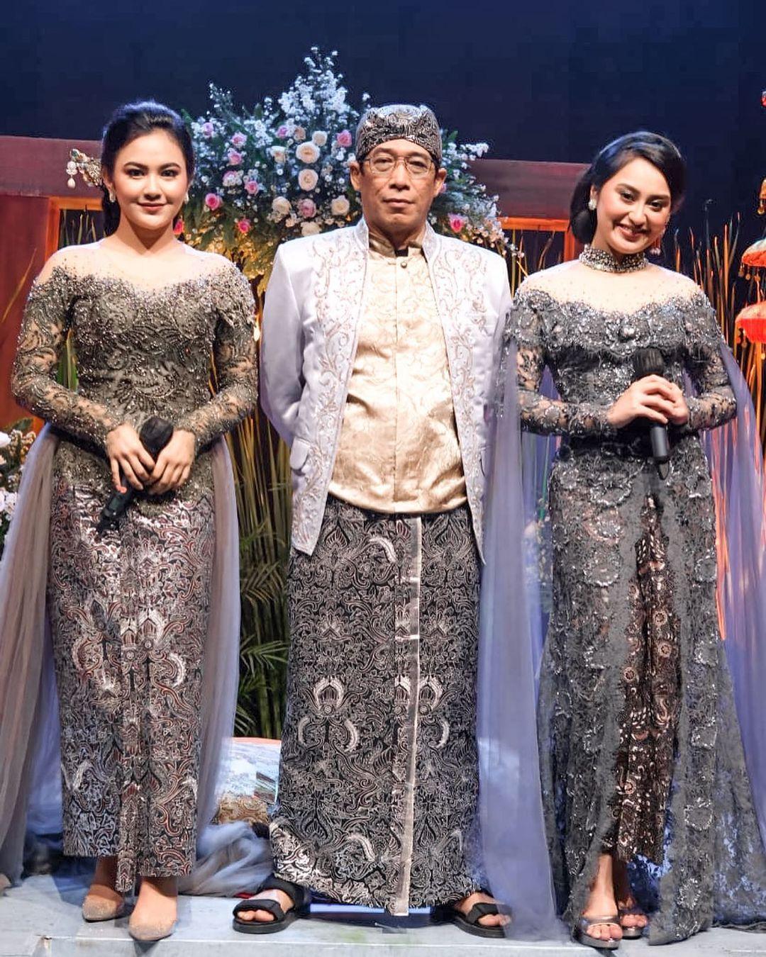 7 Potret Memesona Memes Prameswari dengan Berkebaya, Cantiknya Indonesia Banget - Foto 7