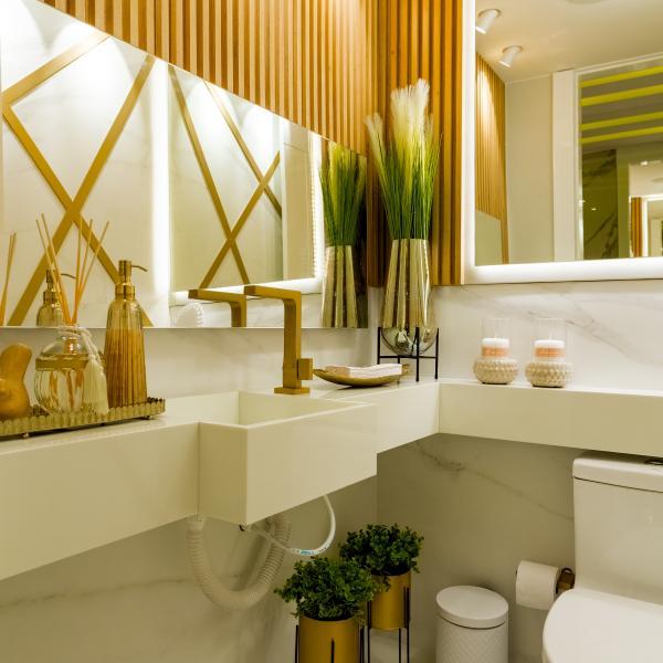 4 Cara Efektif Jaga Kebersihan Kamar Mandi