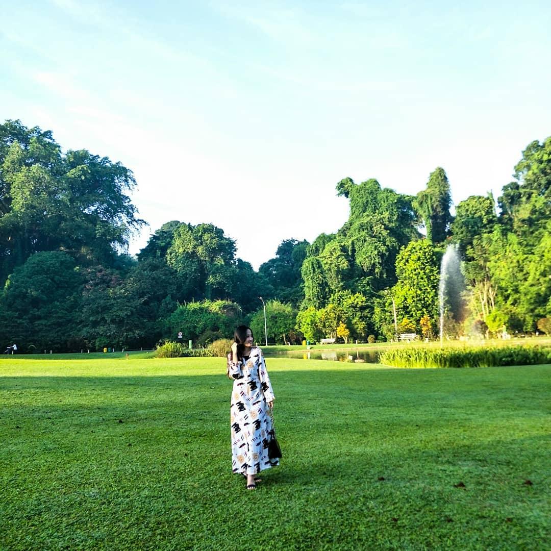 5 Tempat Wisata di Bogor yang Cocok untuk Berakhir Pekan, Dijamin Seru - Foto 3