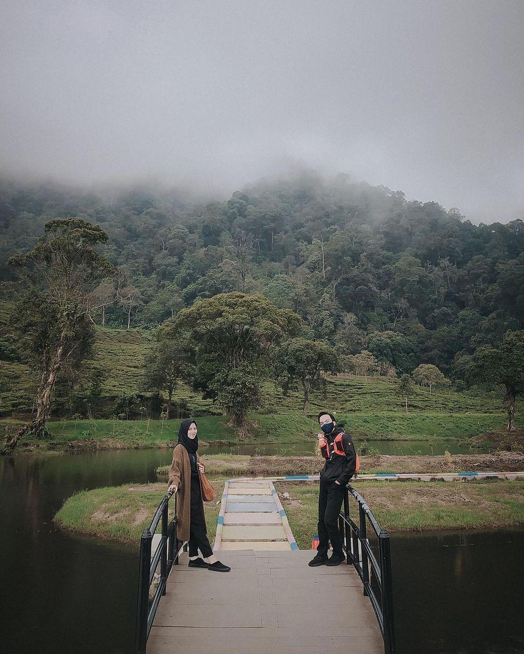 5 Tempat Wisata di Bogor yang Cocok untuk Berakhir Pekan, Dijamin Seru - Foto 5