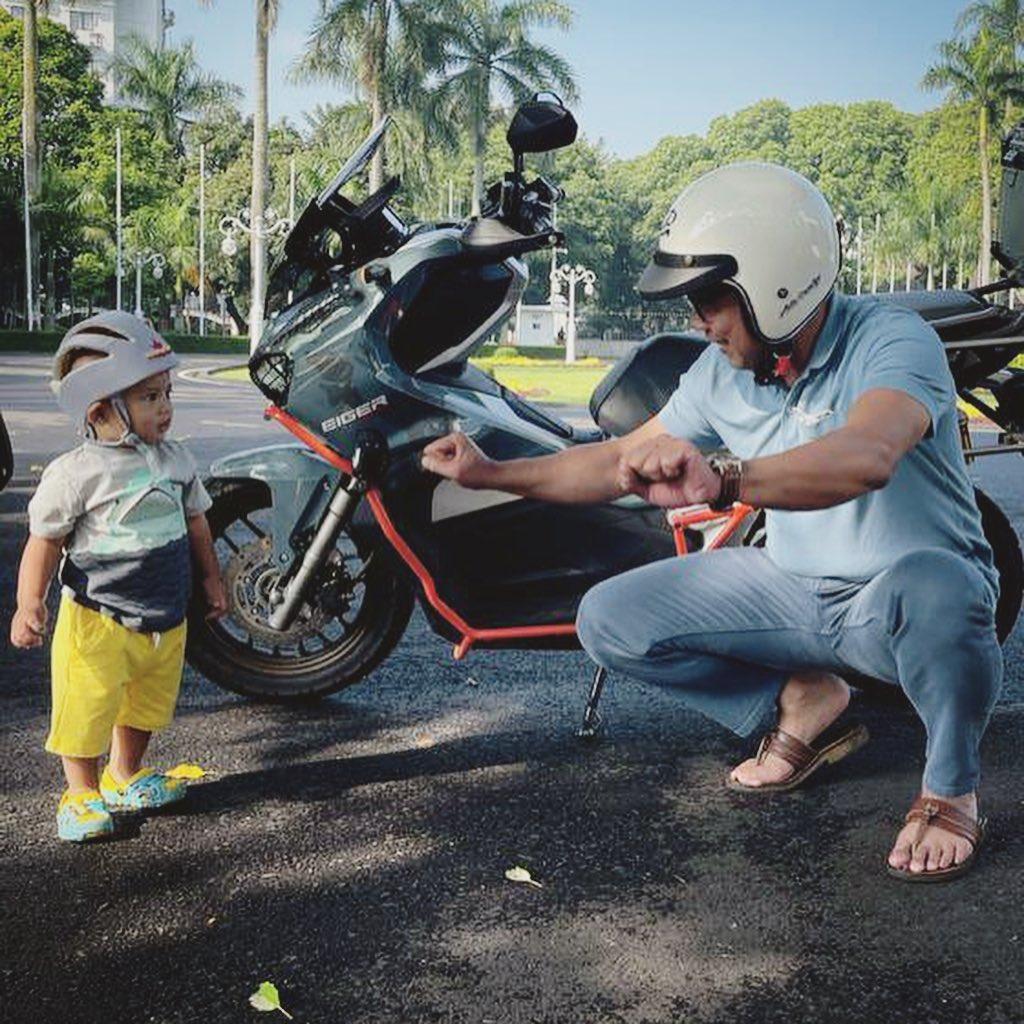 7 Potret Terbaru Arkana Aidan Misbach, Anak Ridwan Kamil yang Bikin Warganet Gemas - Foto 2