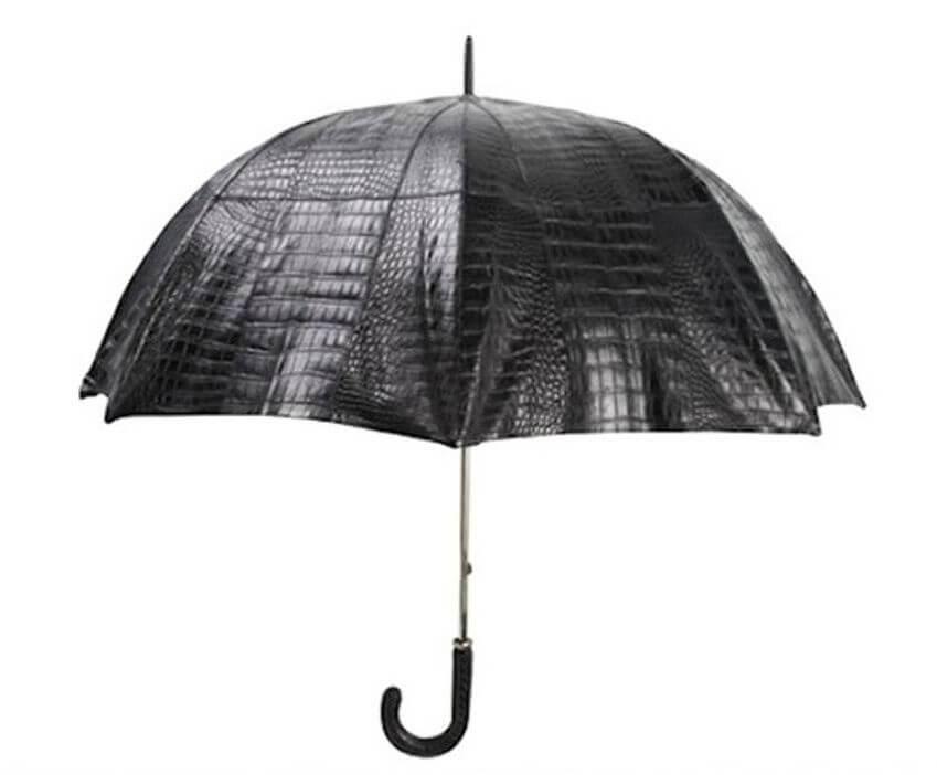 Tembus Rp700 Juta Ini 5 Payung Termahal di Dunia - Foto 1