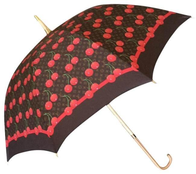 Tembus Rp700 Juta Ini 5 Payung Termahal di Dunia - Foto 2