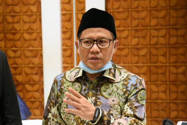 Banyak Varian Baru Corona, Gus Muhaimin: Perketat Pintu Masuk ke Indonesia!