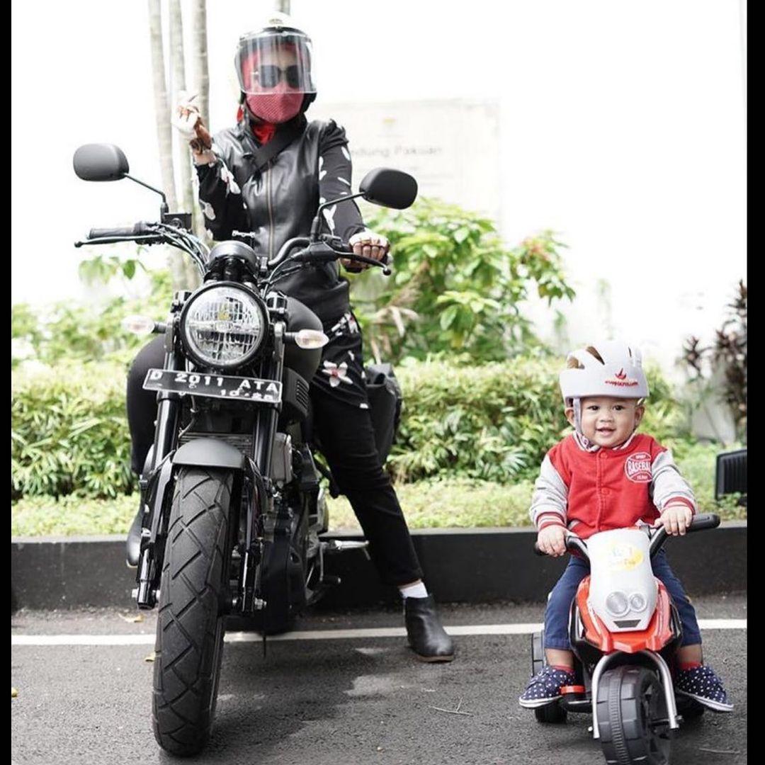 7 Potret Terbaru Arkana Aidan Misbach, Anak Ridwan Kamil yang Bikin Warganet Gemas - Foto 7