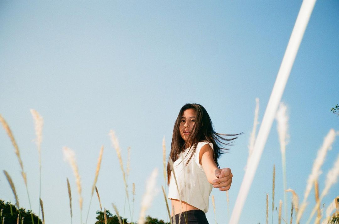 7 Fakta Menarik Shenina Cinnamon. Mantan Jefri Nichol yang Kini Pacar Angga Yunanda - Foto 3