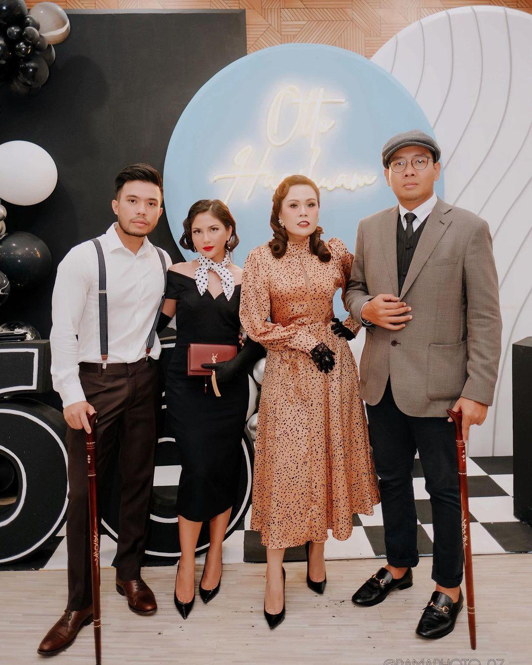 Bikin Baper, 7 Potret Romantis Jessica Mila dan Yakup Hasibuan - Foto 3