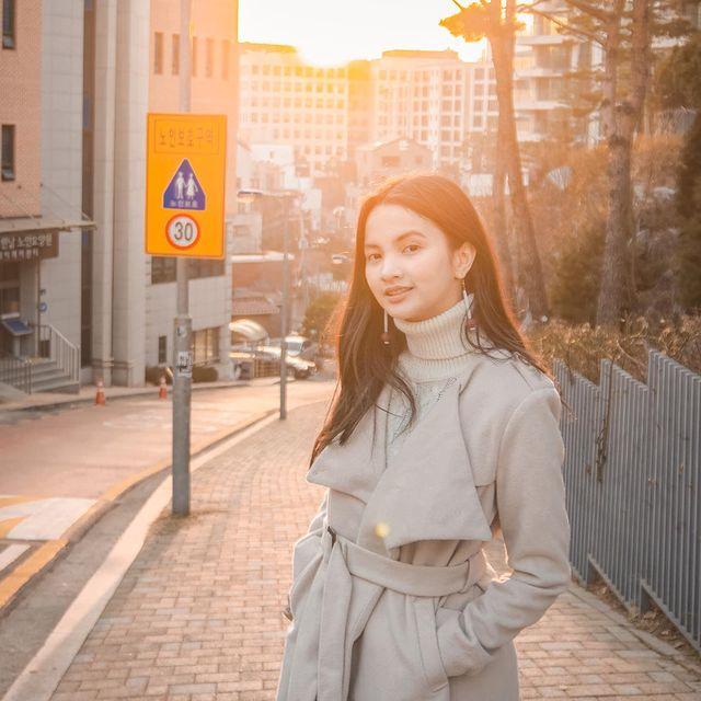 7 Potret Sabrina Anggraini, Pacar CEO Ruangguru yang Bikin Warganet Patah Hati Nasional - Foto 2