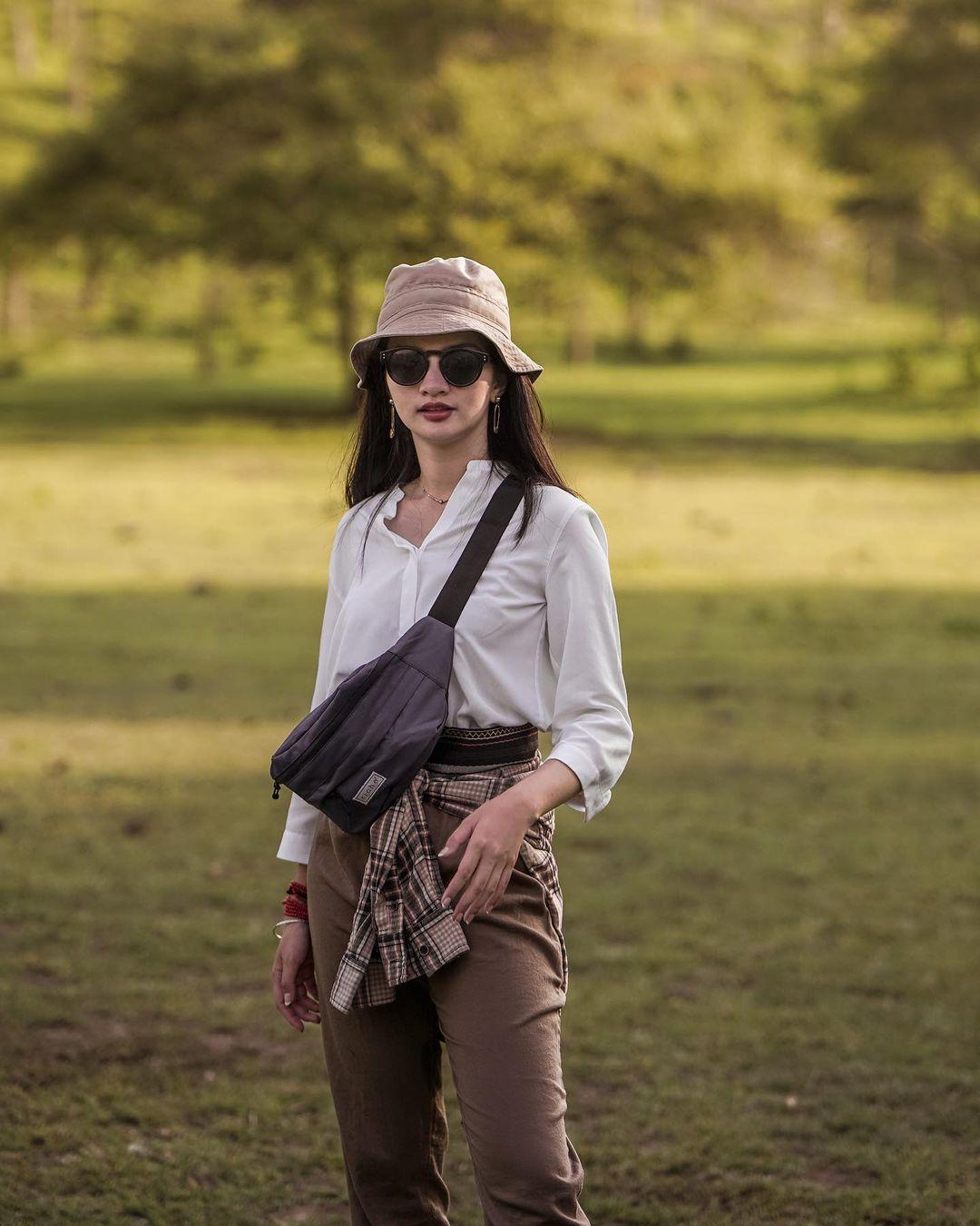 7 Potret Sabrina Anggraini, Pacar CEO Ruangguru yang Bikin Warganet Patah Hati Nasional - Foto 5