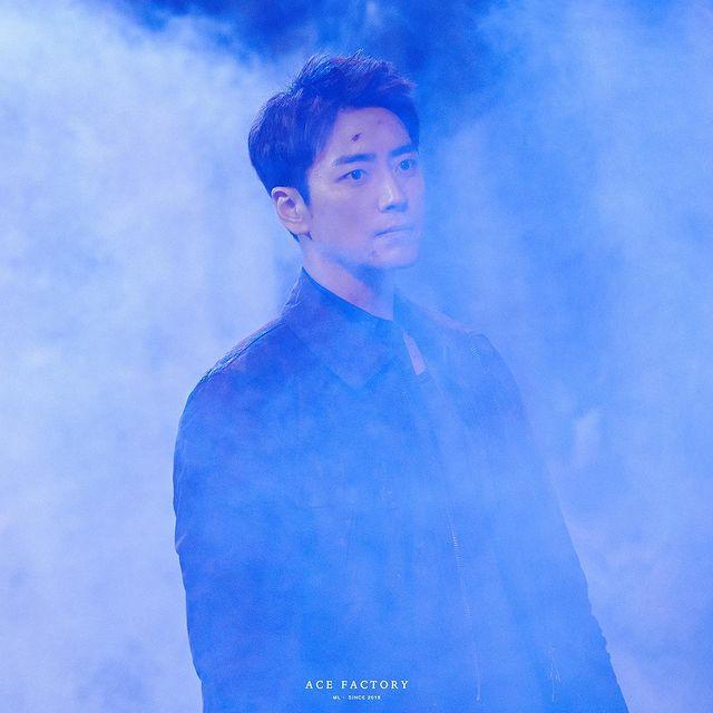 7 Potret Lee Joon-hyuk Jadi Detektif Tangguh di Drama Dark Hole, Penuh Pesona - Foto 3