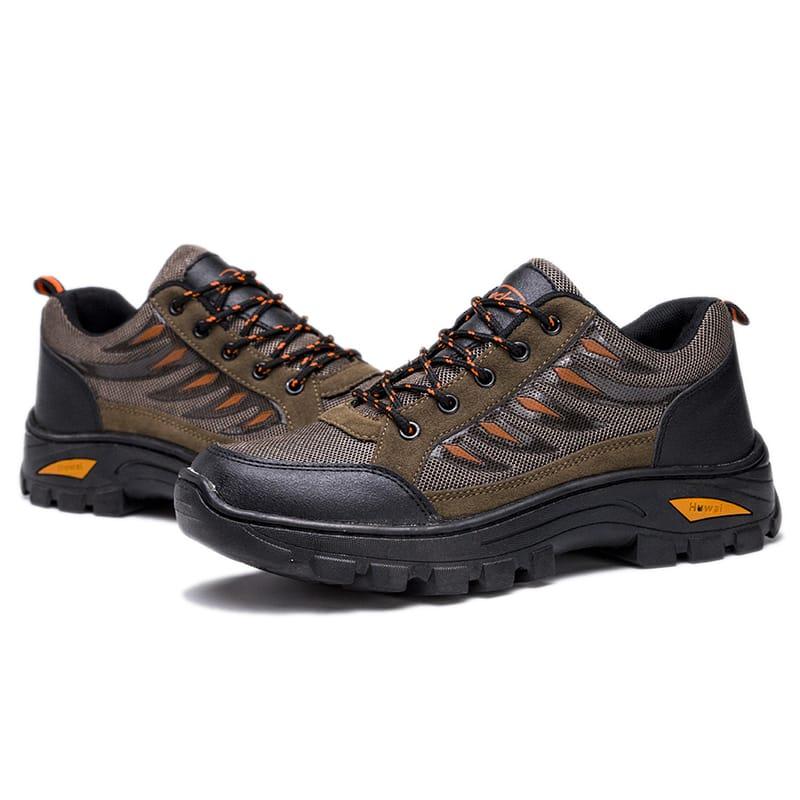 Kenalan dengan Sepatu Leedoo, Tamu Ganteng yang Kini Tersedia di Semua Marketplace Indonesia - Foto 2