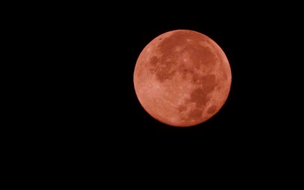 5 Fakta Menarik Gerhana Bulan Total 26 Mei 2021 Mendatang Bisa Disaksikan Di Indonesia